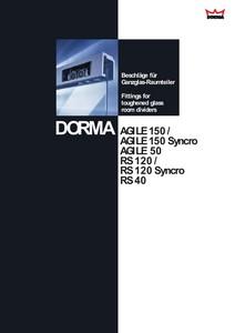 Katalog Agile 150