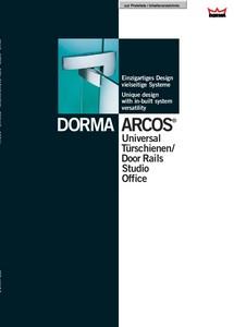 Katalog Arcos