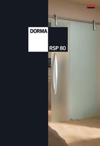 Katalog RS 80