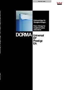 Katalog Universal